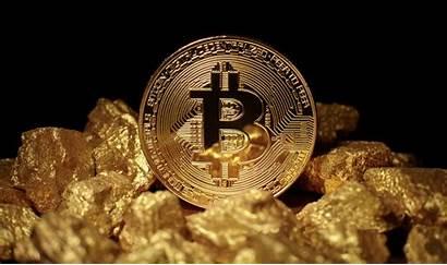 Bitcoin Gold Business Magazine