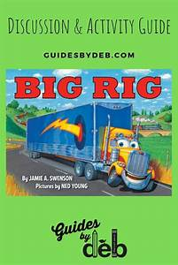 Reading And Activity Guide For Big Rig
