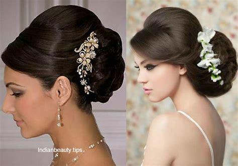 Bridal Bun Hairstyle 30 Elegant Bridal Updo Hairstyles