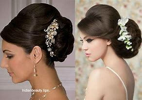 Hd Wallpapers Hairstyle Bun Indian Mobile315