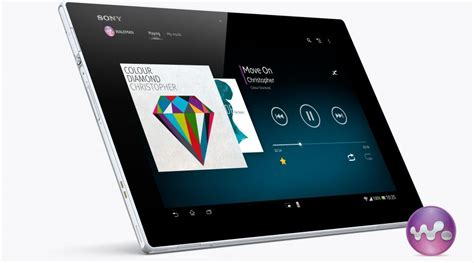 xperia tablet z android tablet sony mobile global