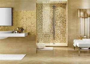 Farbe Für Fliesen : badezimmer mit mosaik gestalten 48 ideen ~ Watch28wear.com Haus und Dekorationen