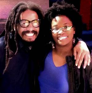 The gallery for --> Rohan Marley Mother Janet Hunt