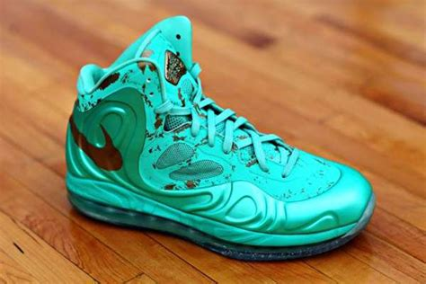 exclusive neon court sneakers nike air max hyperposite