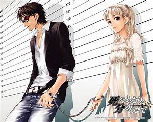 Anime Couple Photo HD Wallpaper Wallpaper | WallpaperMine.com