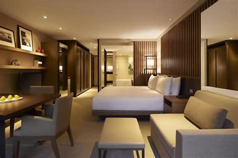 A Peek Inside Sydney's Most Expensive Hotel Room At Park