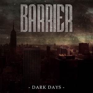Barrier - Dark Days [EP] (2012, Deathcore) - Download for ...
