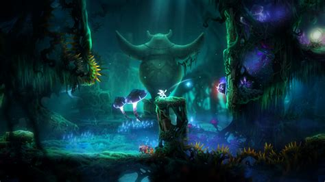 ori and the blind forest ori and the blind forest definitive edition opens a whole