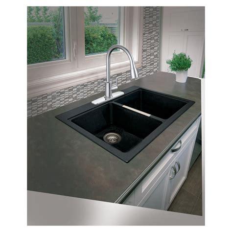 rona kitchen faucets quot industrial quot kitchen faucet rona
