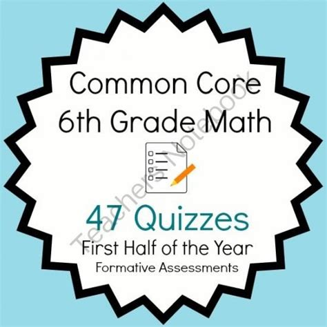 100 Best Sixth Grade Printables! Images On Pinterest