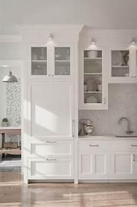White Kitchen Dreams H O M E Pinterest Kitchens