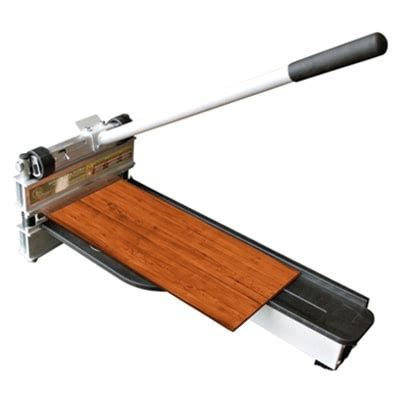 Laminate Flooring Shear Hire   Hire Station   Tool Rental