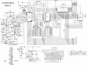 Sinclair Zx Spectrum 48kb