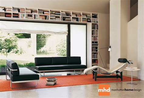 Le Glühbirnen Design by Lc5 Sofa Daybed Replica Bauhaus Sofa Daybed Manhattan