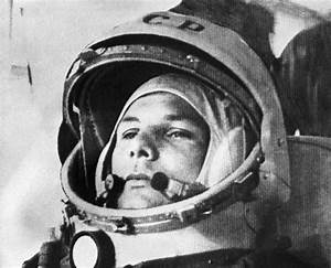 56 Years Ago: Yuri Gagarin Became the First Person in ...
