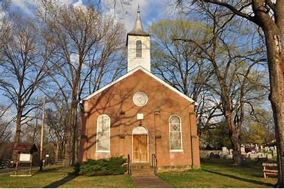 Lutheran Church Hanover Landmarkhunter