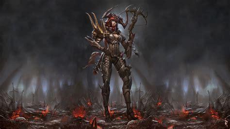Diablo Image by Diablo Iii Hd Wallpaper Background Image 1920x1080