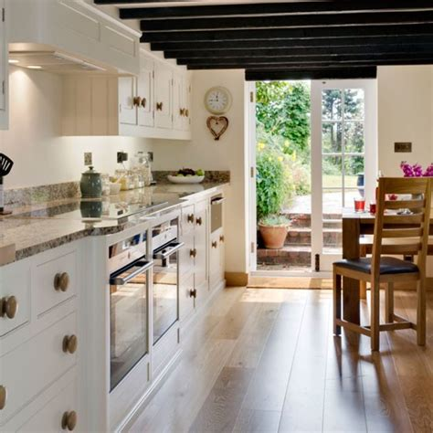 galley style kitchen ideas small galley kitchen with dining area designs uk best