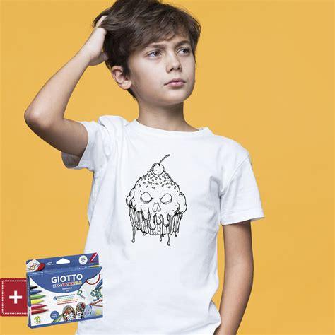 Radošais komplekts - Dusmīga kūciņa - Bērniem - T-kreklu ...