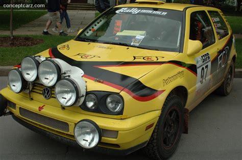 1995 Volkswagen Golf Image. https://www.conceptcarz.com ...