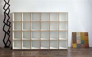 Regal Weiß Mit Türen : schallplattenregale jetzt modulares regal kaufen stocubo ~ Orissabook.com Haus und Dekorationen