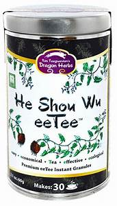 with miraculous benefits to your health the miraculous health benefits of he shou wu fo ti