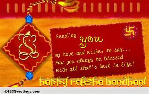 raksha bandhan cards  raksha bandhan wishes greeting cards