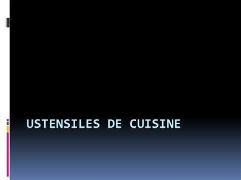 ustensible cuisine ustensiles de cuisine