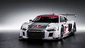 2015 Audi R8 Lms Wallpapers