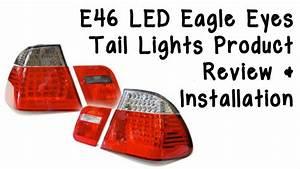 Bmw E46 Led Tail Light Wiring Diagram