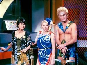 Star Trek: The Original Series Episode Guide - Season 3
