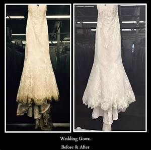 how to preserve your wedding dress after the wedding With preserving a wedding dress