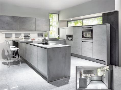Riva 892 Modern Kitchen Tailor Made In Germany
