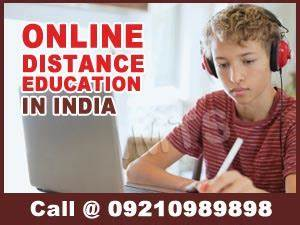 distance learning India Distance Education in india ...