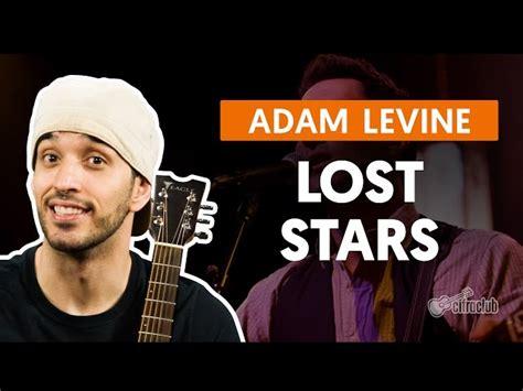 Adam Levine (cifra Com Videoaula