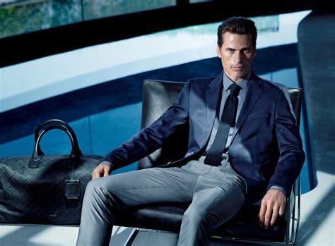 Hugo Boss Black Spring 2012 // Men's Fashion Blog