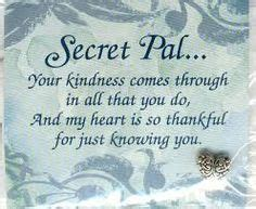 secret pal reveal google search secret pal ideas