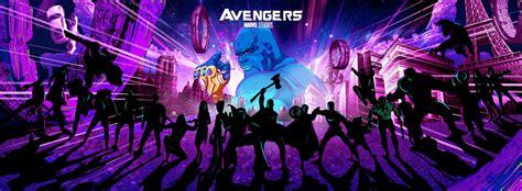 avengers endgame  artwork hd superheroes