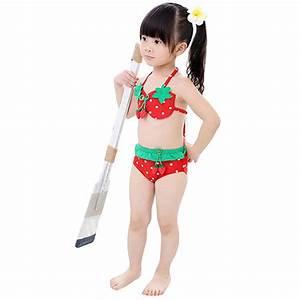 Popular Kids Bandeau Bikini-Buy Cheap Kids Bandeau Bikini ...