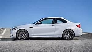 BMW M2 peion evolves pact super saloon gets M Performance Parts CAR Magazine