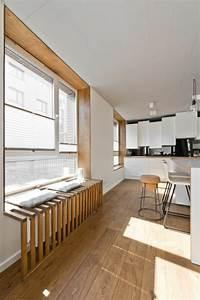Fensterbank Zum Sitzen Bauen : 25 heizk rperverkleidung ideen f r ihr wohnliches zuhause ~ Lizthompson.info Haus und Dekorationen