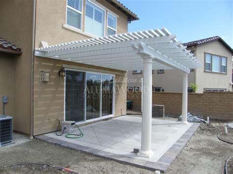 alumawood open lattice patio cover 60 jpg alumawood