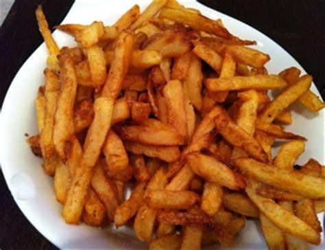 frites maison au four frites maison king falafel palace 4e arrondissement par odelia b salmon food reporter