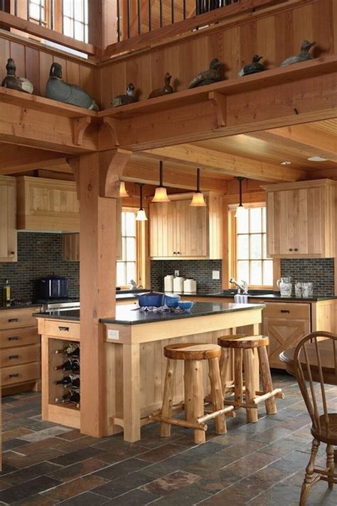 rustic kitchen decorating ideas 20 beautiful rustic kitchen designs interior god