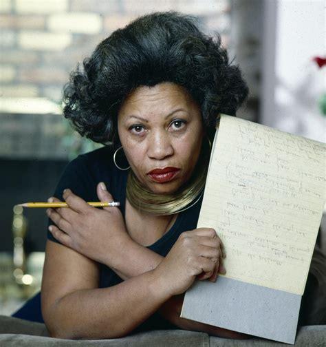 The Bluest Eye: Schools Drop Toni Morrison s Novel From