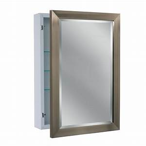 Narrow Medicine Cabinet - Design Decoration