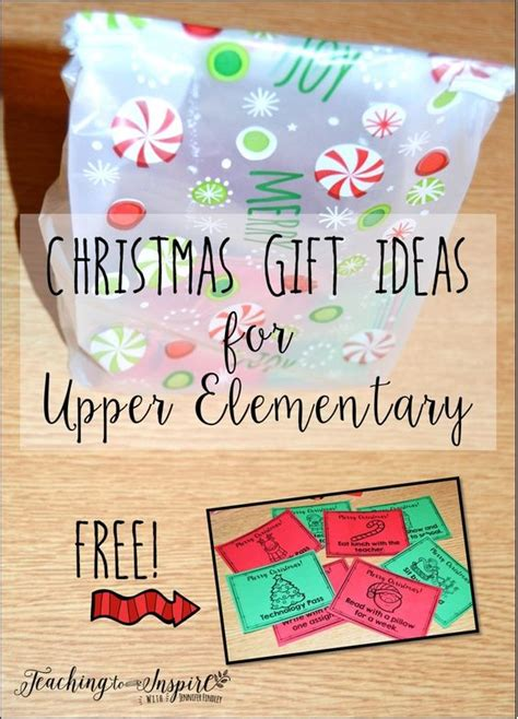 christmas activities for upper elementary activities