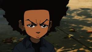 Season 4 Of The Boondocks Gets A Spring Premiere Date