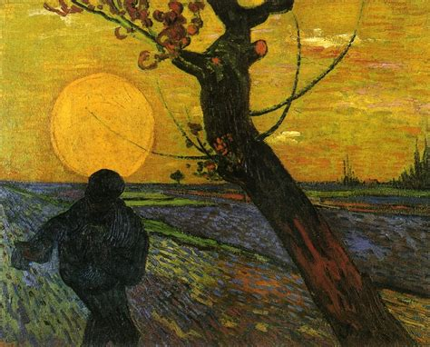 vincent gogh artwork solar disks and perspective in gogh s paintings the