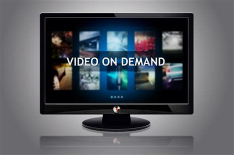 vod moving  devices  tvs